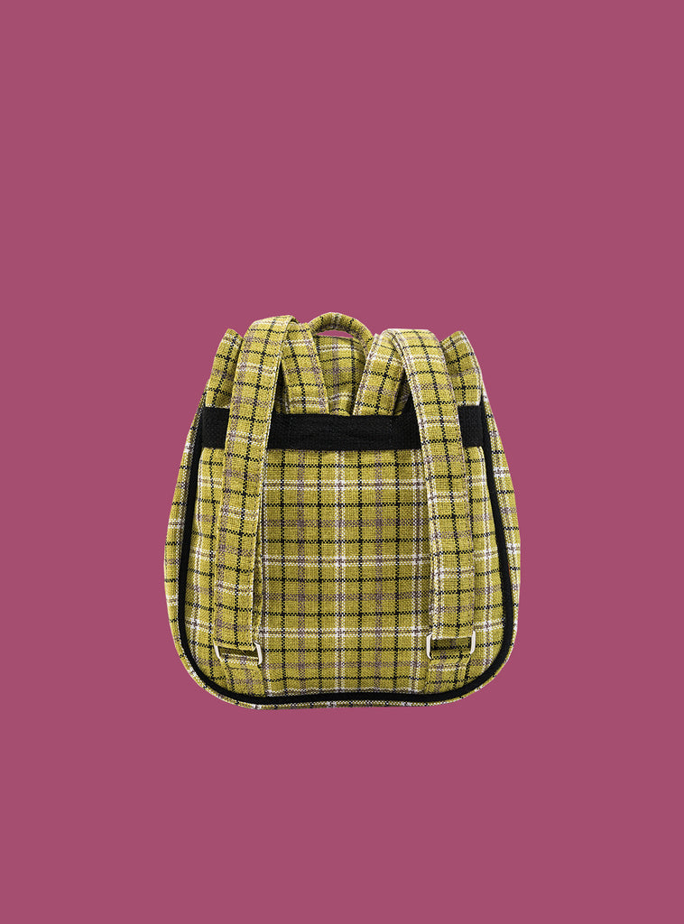 Clue Mini Backpack