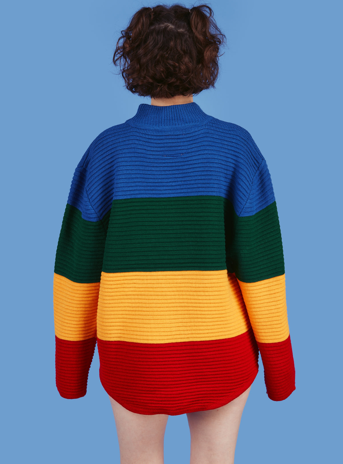 Crayola Sweater