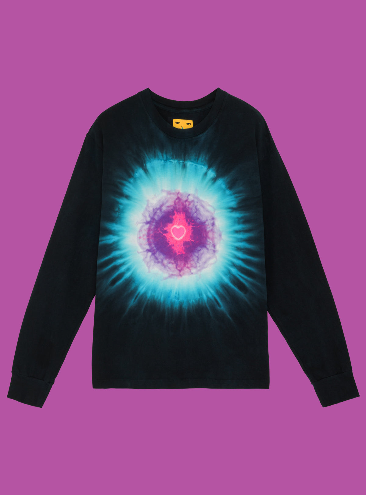 Electro Heart Long Sleeve