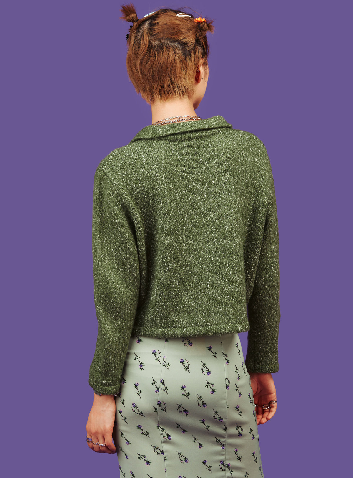 Doze Sweater