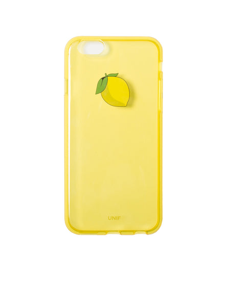 Lemon Case