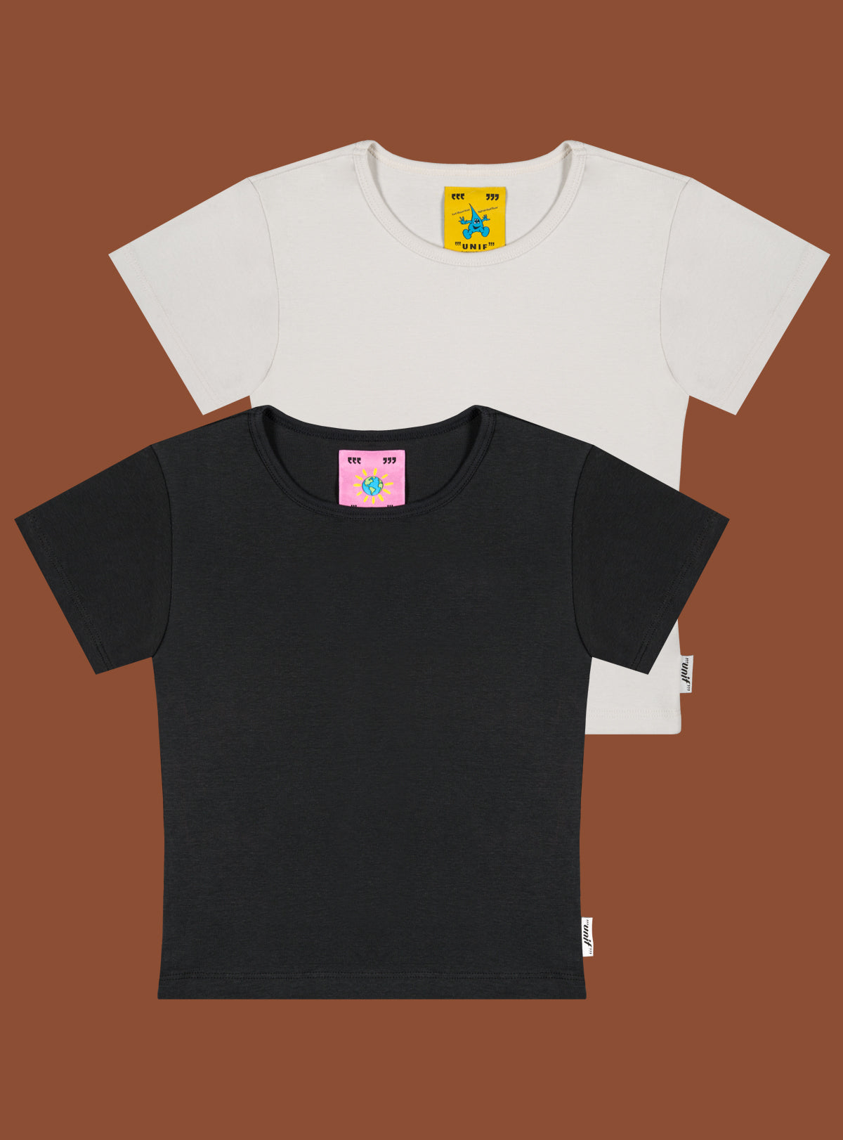 Lucky Tee Two-Pack