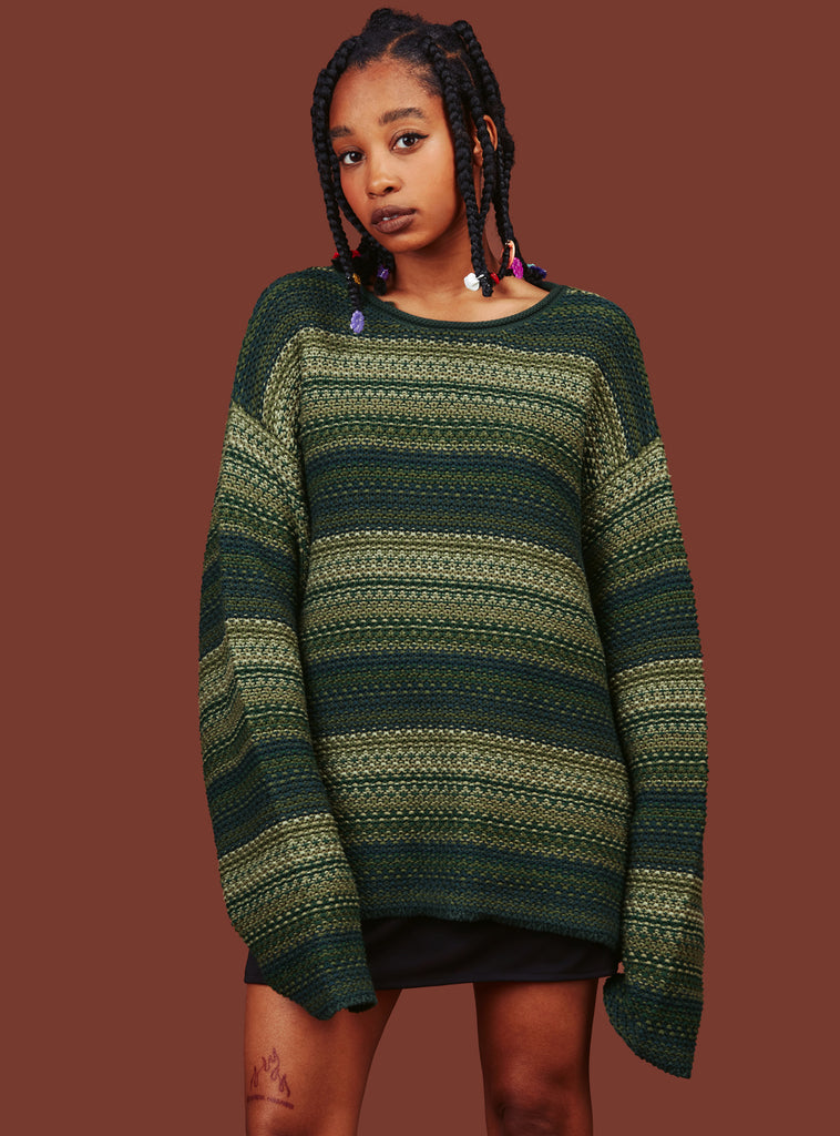 Hiccup Sweater