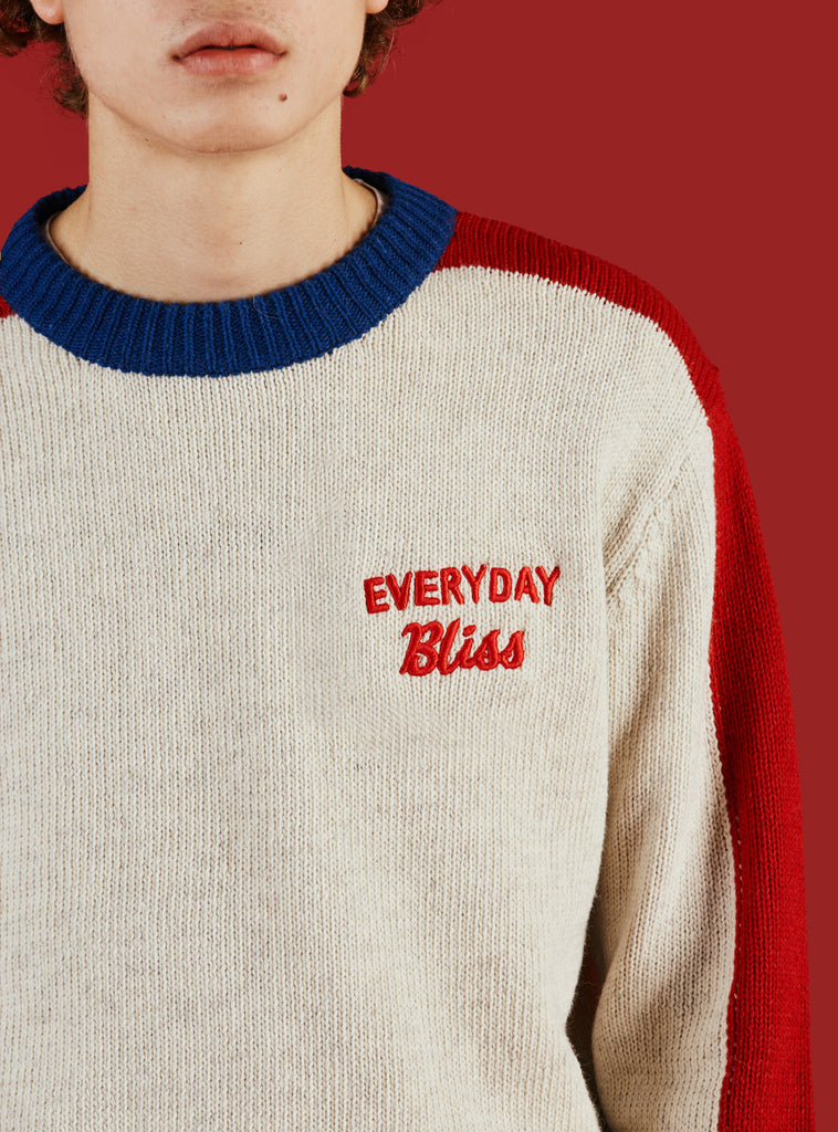 Everyday Bliss Sweater