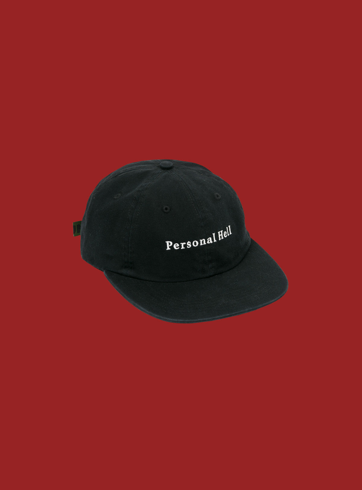 Personal Hell Hat