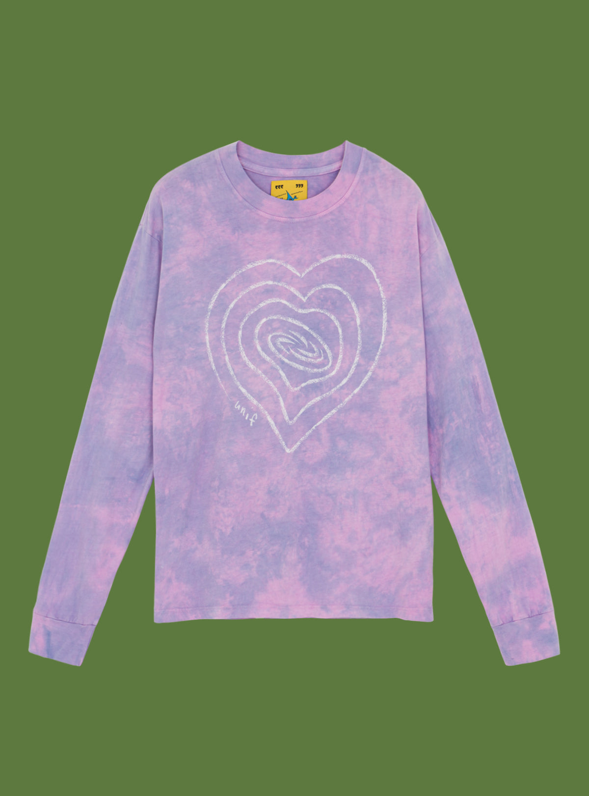 Chalk Heart Long Sleeve