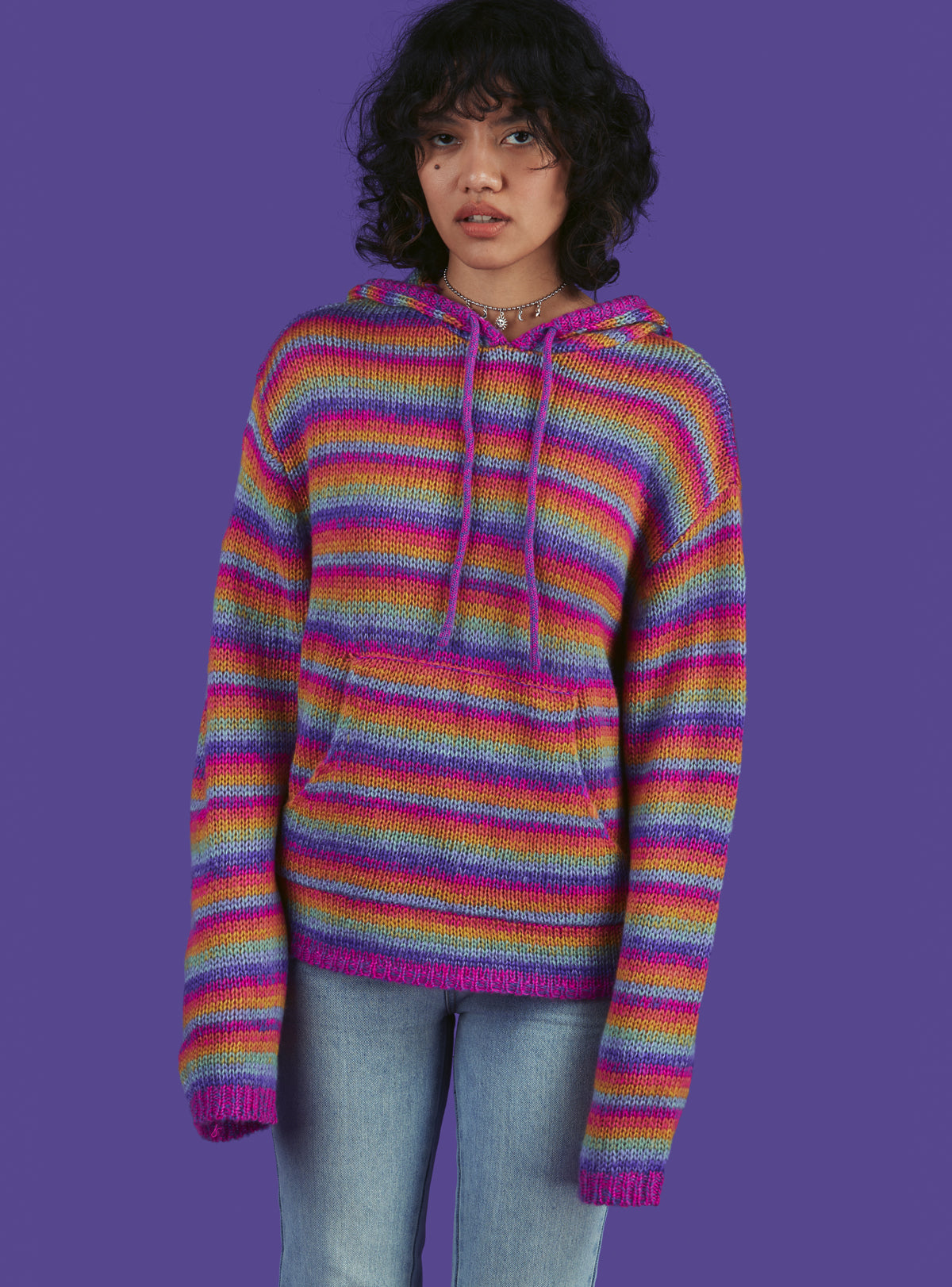 Smoothie Sweater