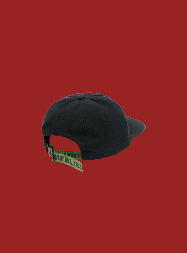 Staple Cap