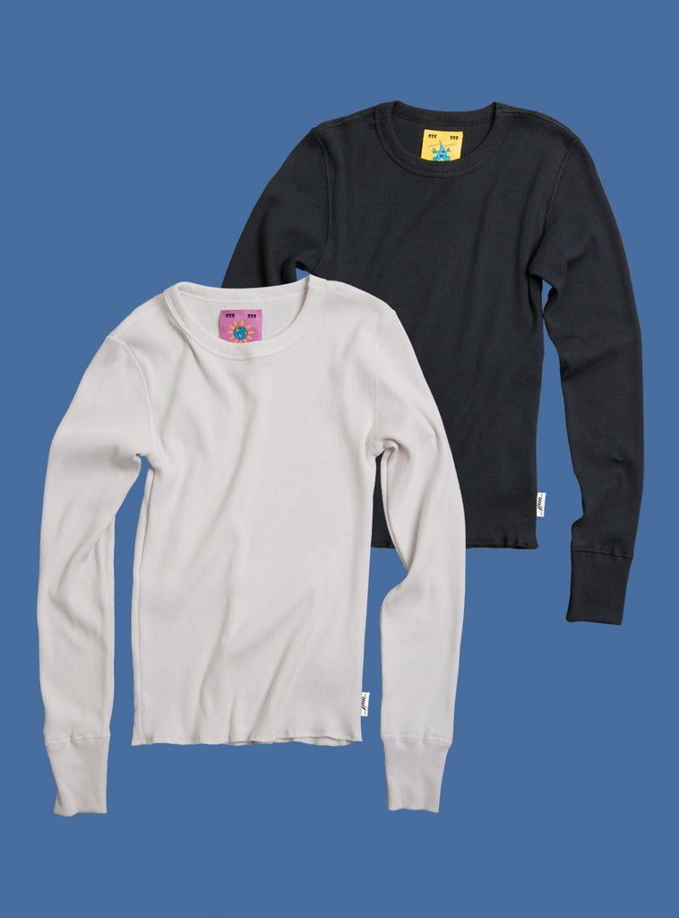 Thermal Long Sleeve Two-Pack