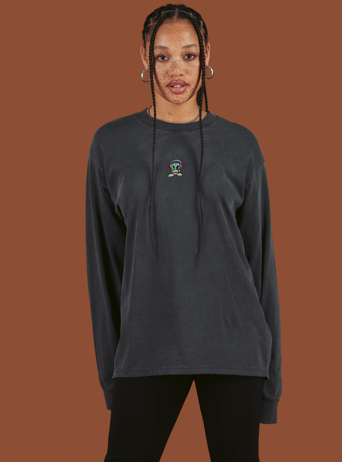 Alien Long Sleeve