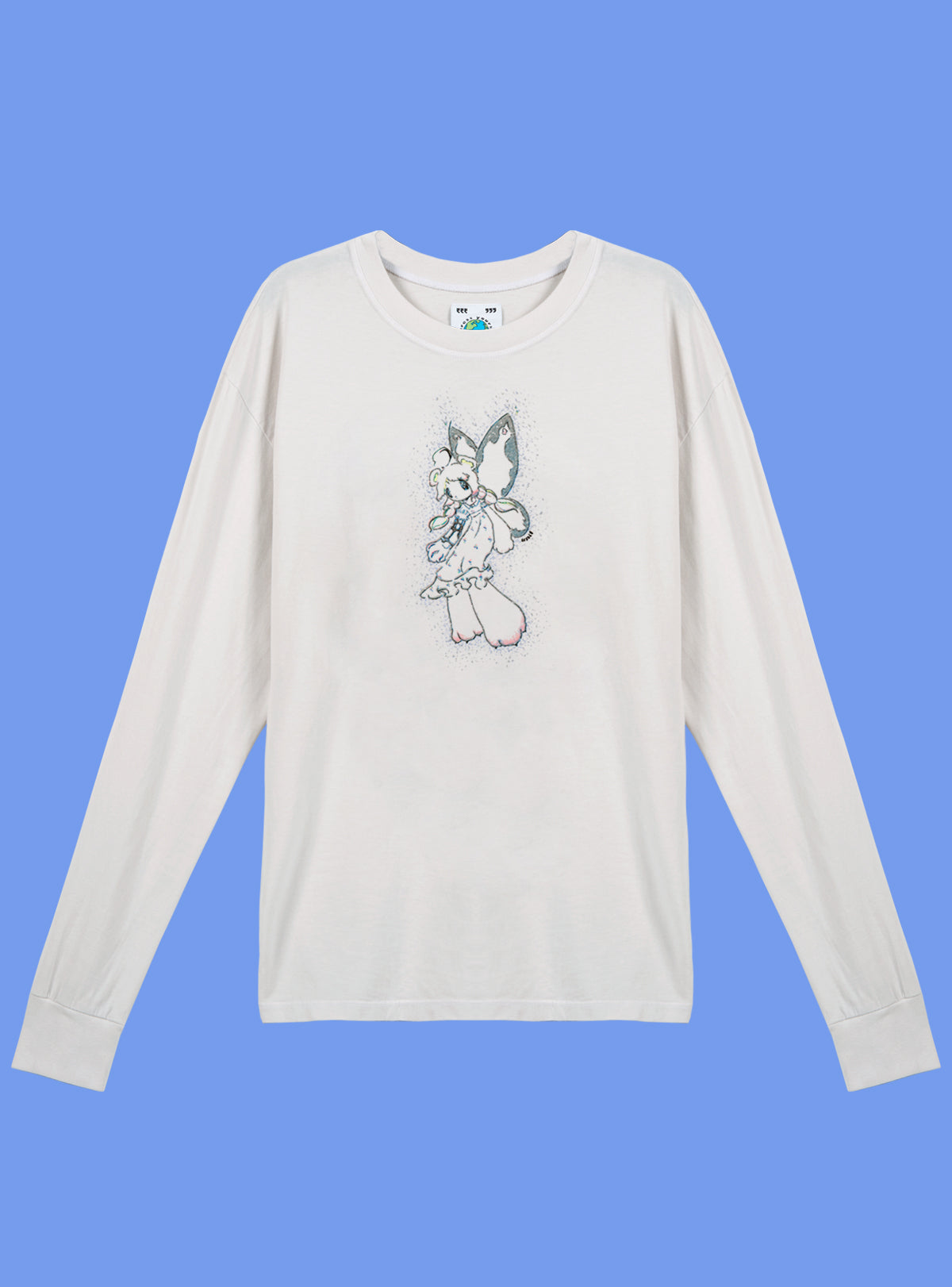 Fairy Bear Long Sleeve