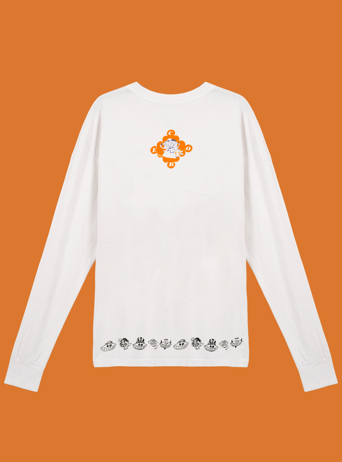 D-Core Long Sleeve