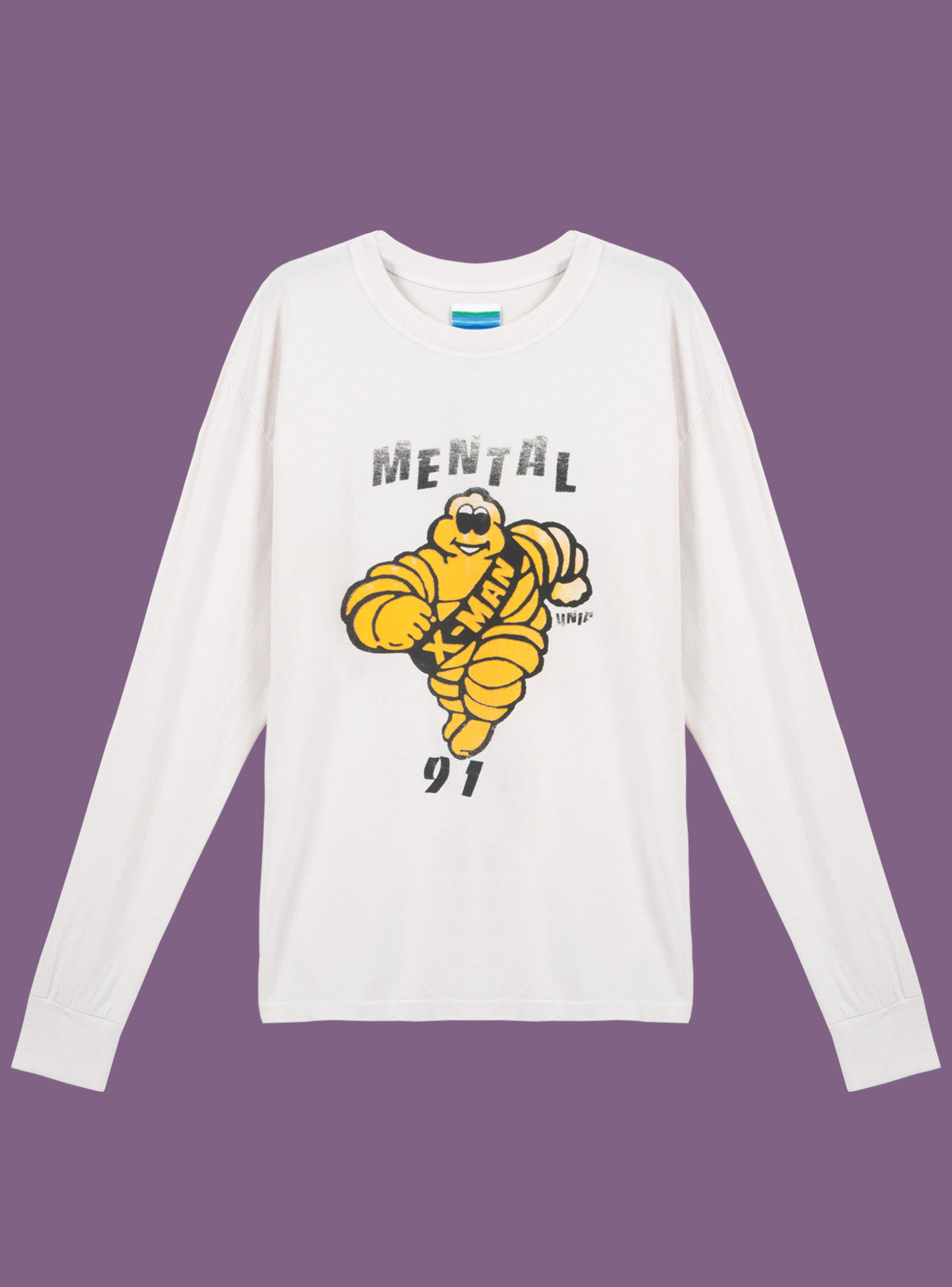 Mental Long Sleeve