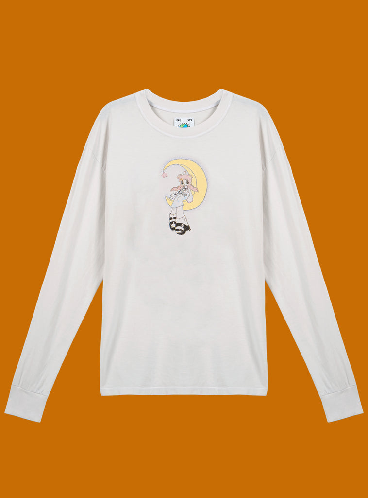 Mayu's Lullaby Long Sleeve