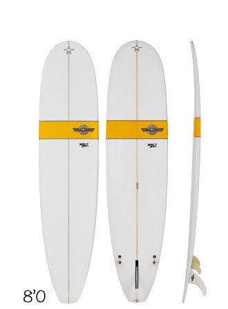 Walden Magic Model POLY Longboard