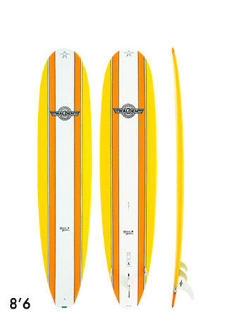 Walden Magic Model X2 Longboard
