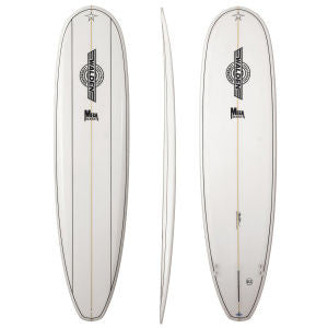 Walden Mega Magic Longboard