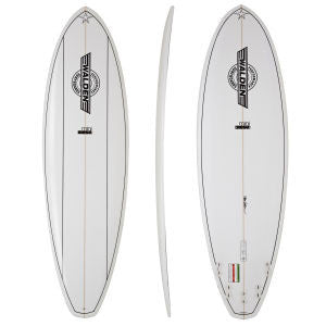 Walden Mini Mega Magic SLX Longboard