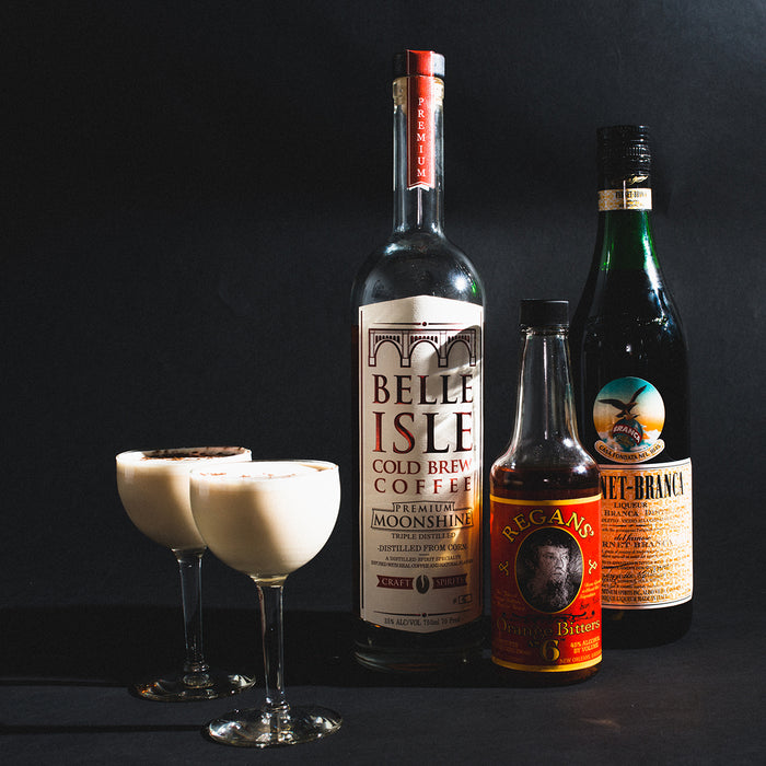 Partner Feature: Belle Isle Craft Spirits
