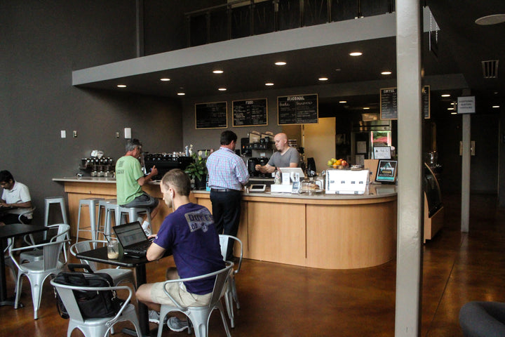 Partner Feature: BREW Coffee Bar