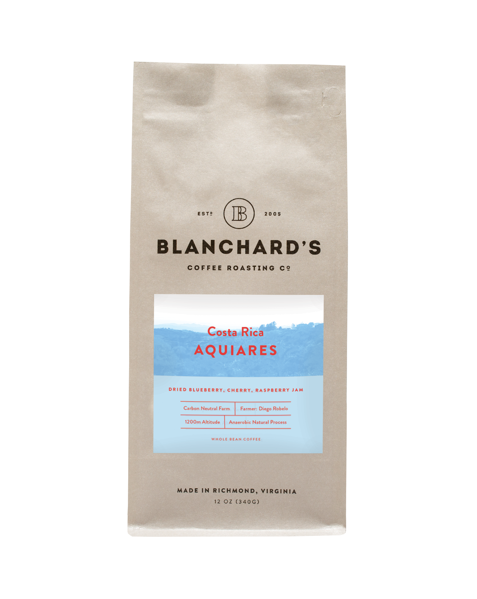 Aquiares Anaerobic Natural