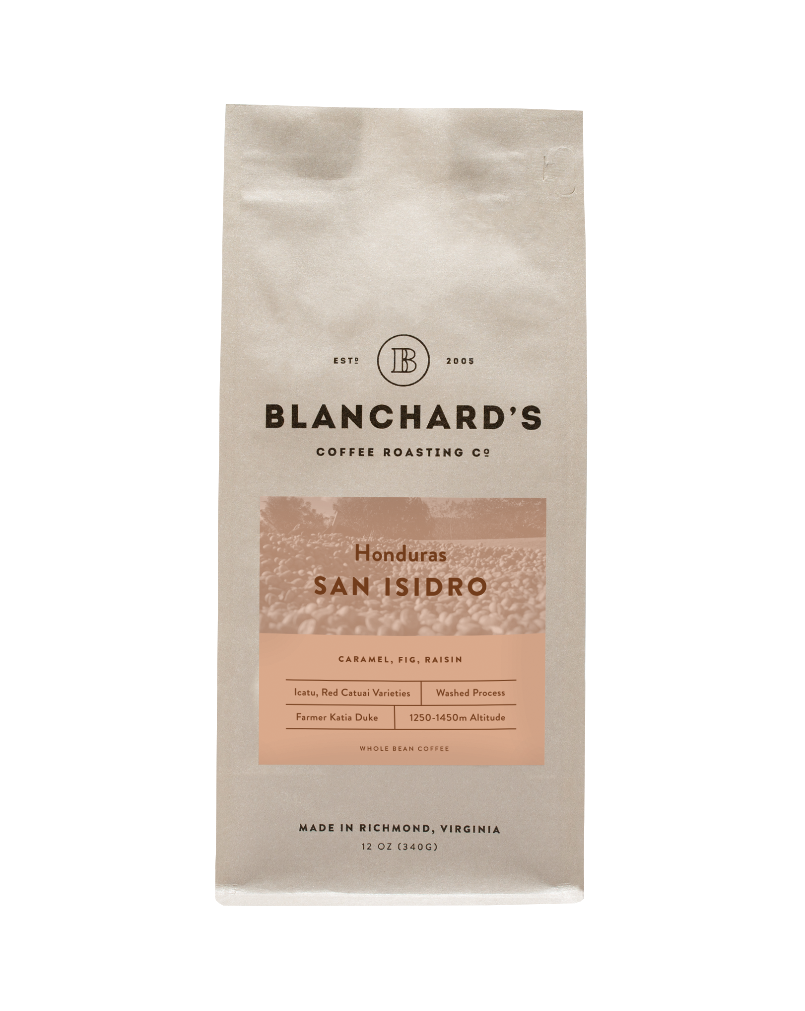 Finca San Isidro Washed
