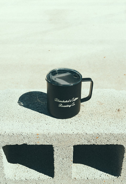 Midnight Oil Scout Mug