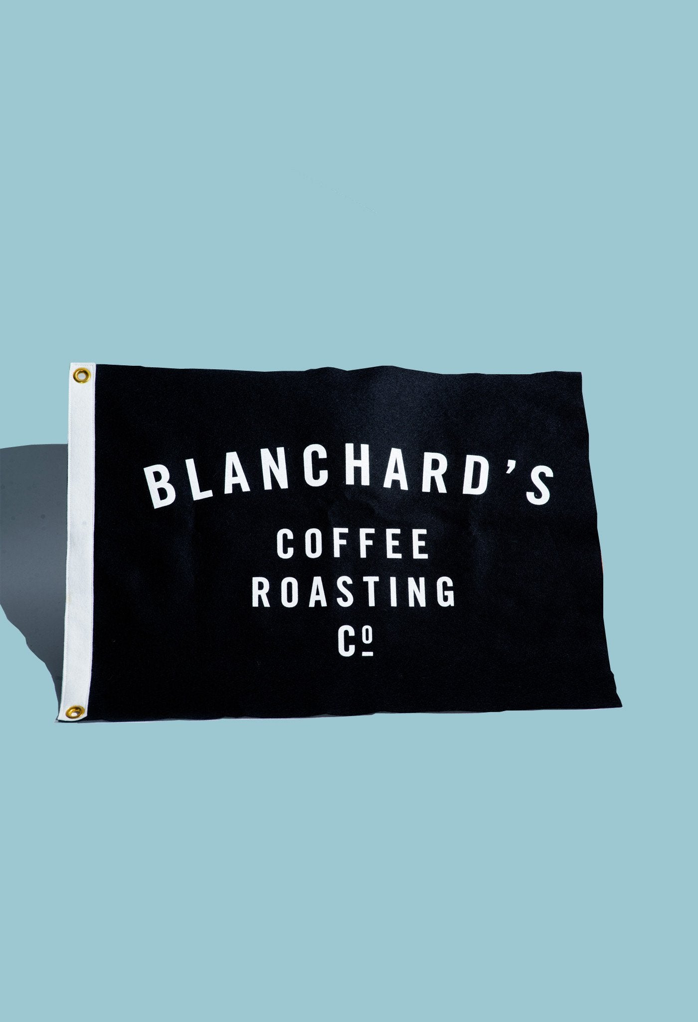 Coffee Roasting Co. Flag
