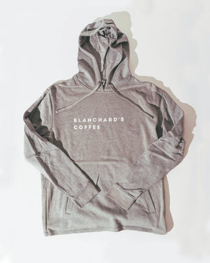 Broad Street Hooded Sweatshirt