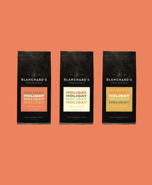 Holiday Blend / 3 Pack