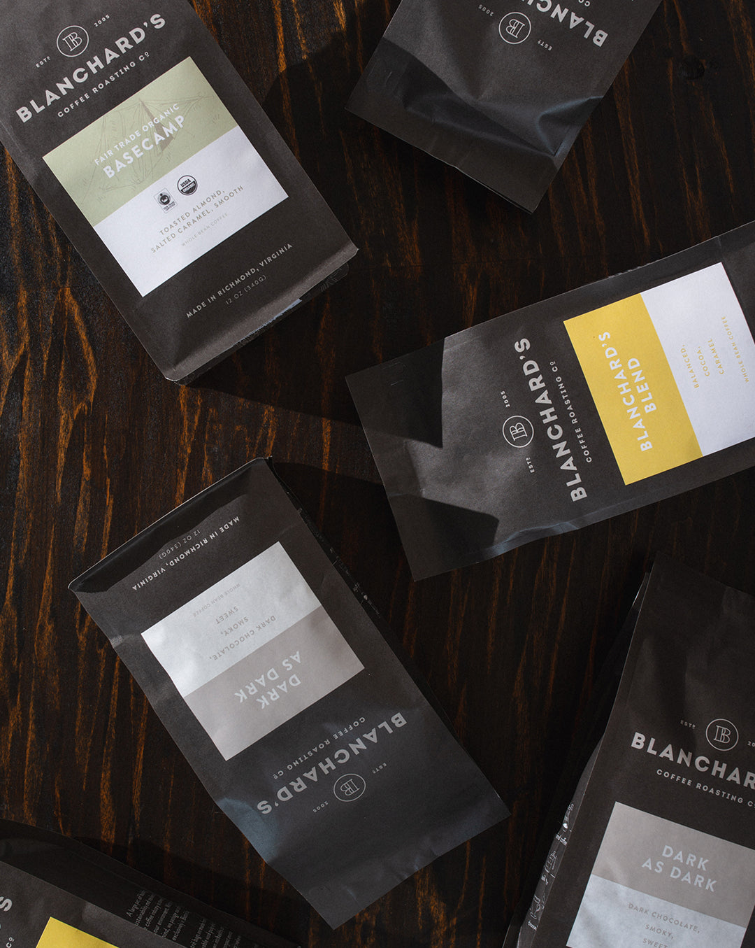 6-Month Blend Gift Subscription