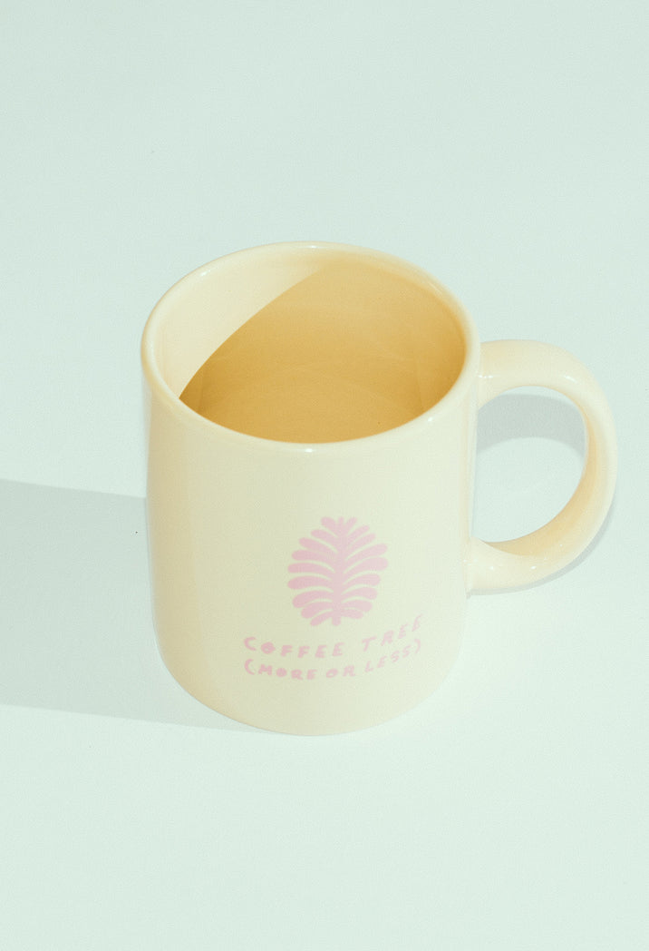 Coffee Tree (More Or Less) Mug