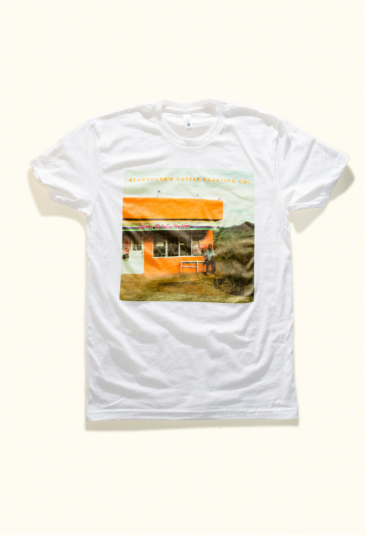 Colombia Snapshot T-Shirt
