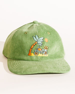 El Salvador Dreaming Hat