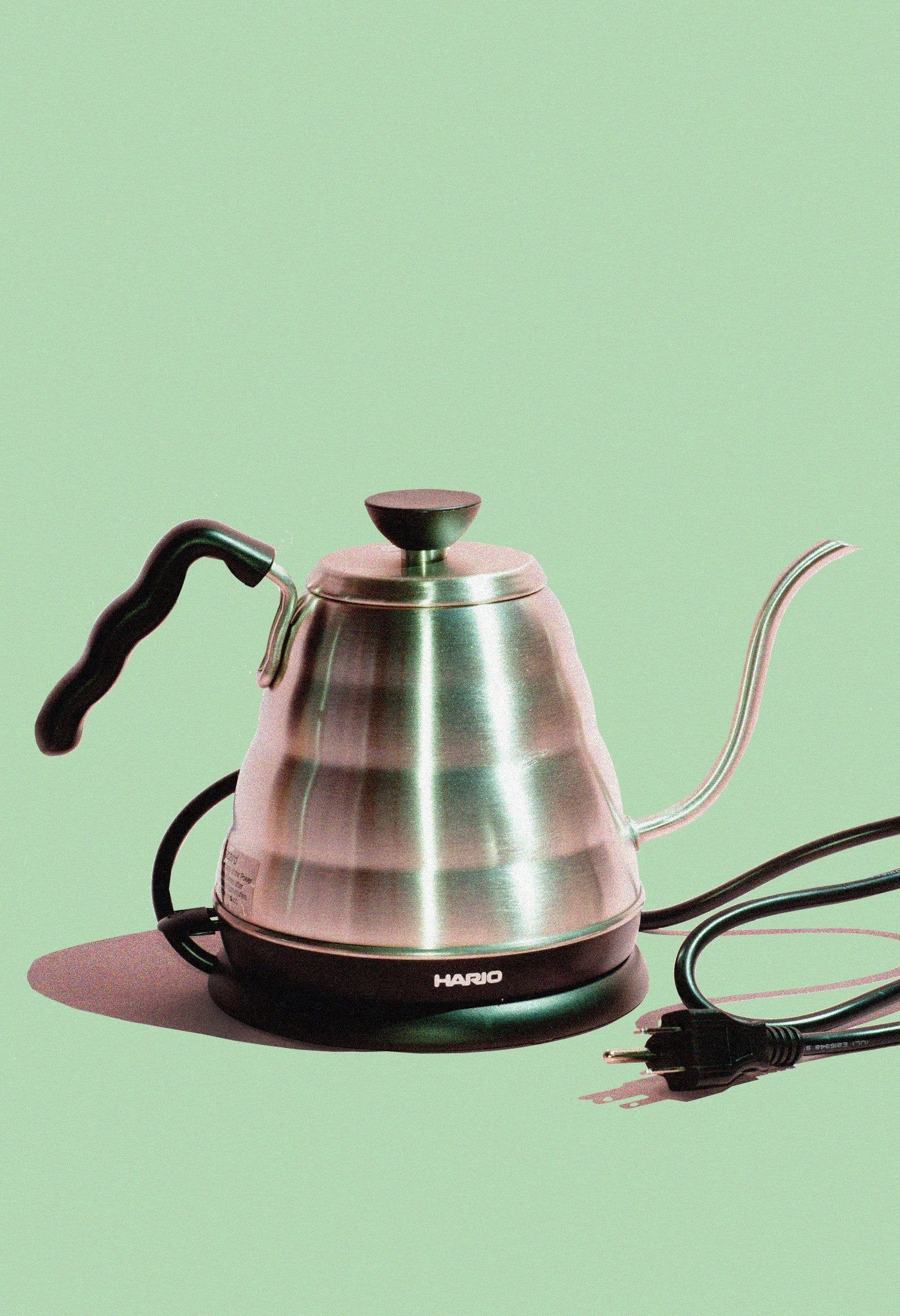 V60 Buono Power Kettle