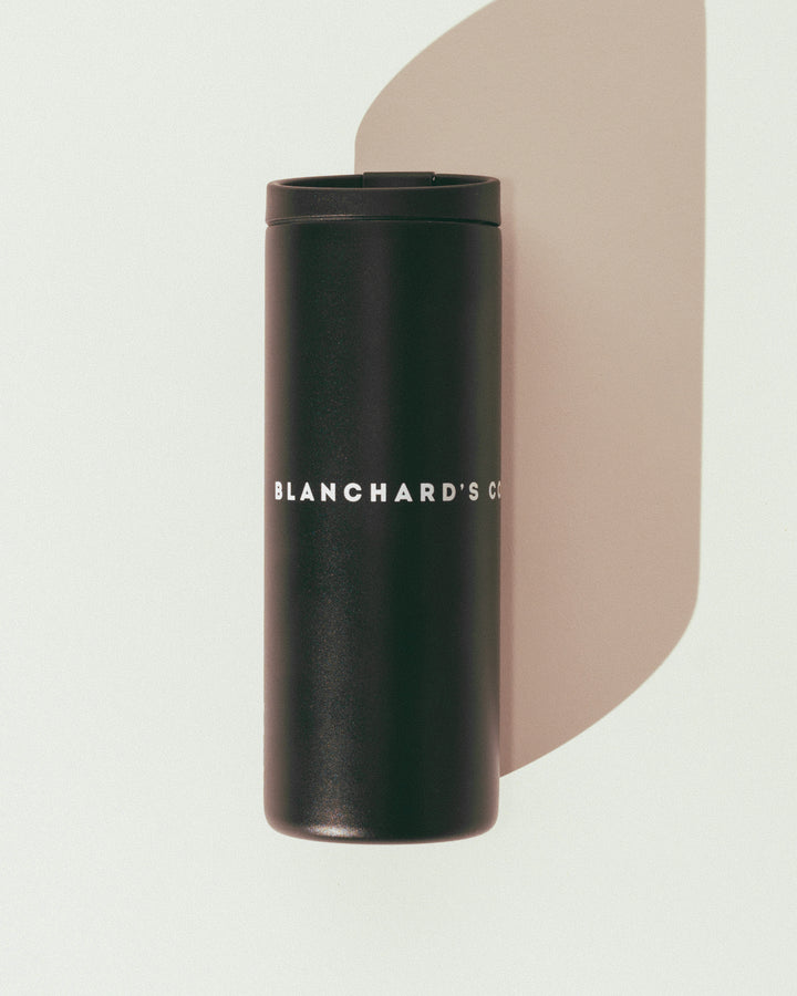 16oz Black Miir Travel Mug