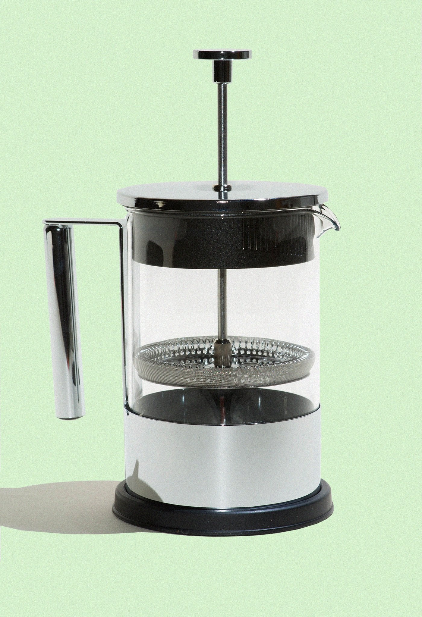 Yama 6-cup French Press