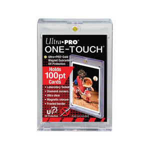 100pt Ultra Pro One-Touch Magnetic Holder