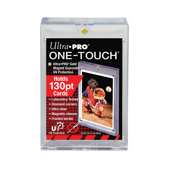 130pt Ultra Pro One-Touch Magnetic Holder