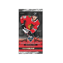 2018/19 Upper Deck Series 2 Hobby Pack
