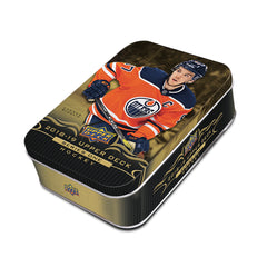 2018/19 Upper Deck Series 1 Retail Tin