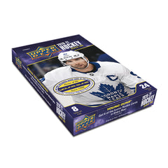 2020/21 Upper Deck Series 2 Hobby 12 Box Case (pre order) SOLD OUT