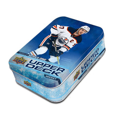 2020/21 Upper Deck Series 1 Tin