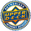 2019/20 UD Artifacts Hockey Hobby Box (PRE-ORDER)