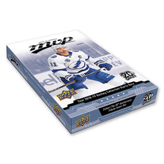 2018/19 MVP Hockey Hobby Box