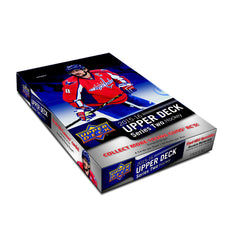 2015/16 Upper Deck Series II Hobby