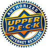 2020/21 UD Black Diamond Hockey Hobby Box (Pre-Order) - SOLD OUT