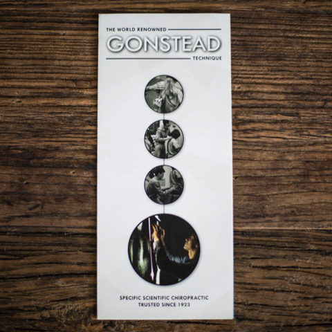 Gonstead Brochure