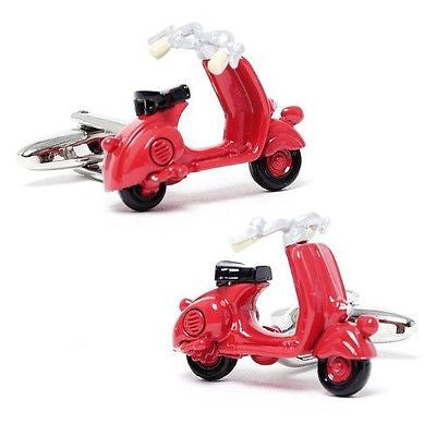Scooter Cufflinks
