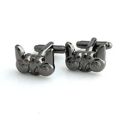 Gamepad Retro Cufflinks